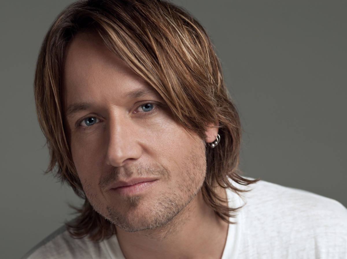 "Keith Urban – ""Somewhere In My Car"" Live Music Nation."