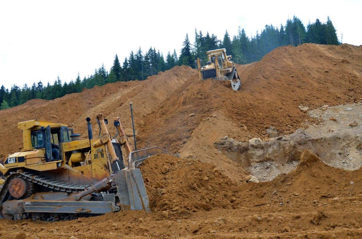 North Idaho Rock Crushing | Call 1 888 2607525